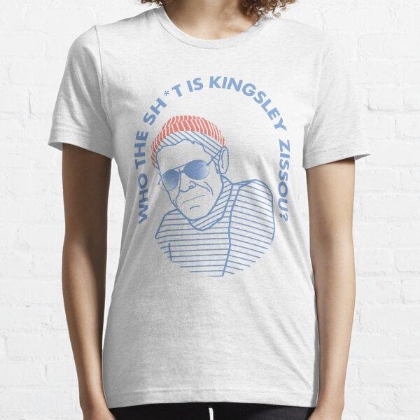 TEAM ZISSOU - KLAUS DAIMLER Essential T-Shirt