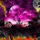 Dark Future by WildestArt