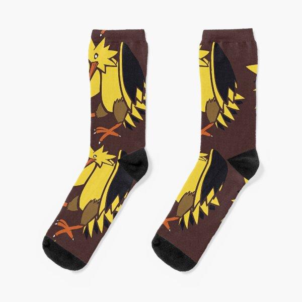Instinct Socks