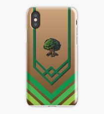 Runescape- Woodcutting Case iPhone Case