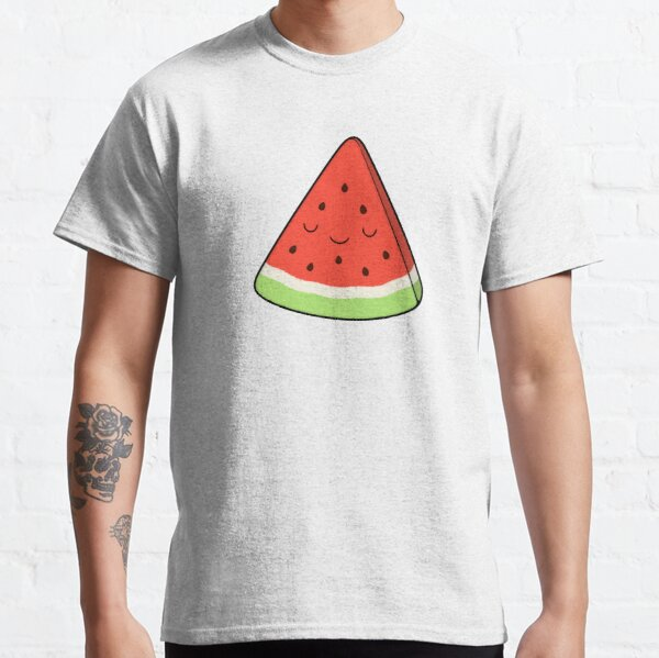 Watermelon Classic T-Shirt