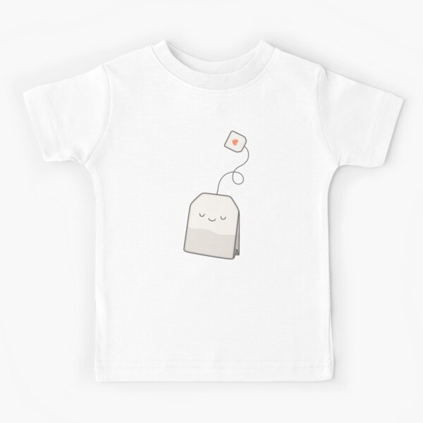 Tea time Kids T-Shirt