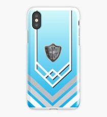 Runescape- Defense Case iPhone Case