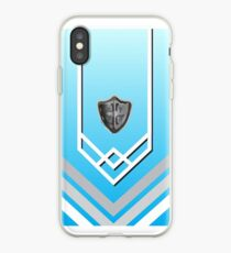 Runescape- Defense Case iPhone Case