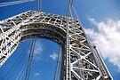 GW Manhattan Tower by John Schneider