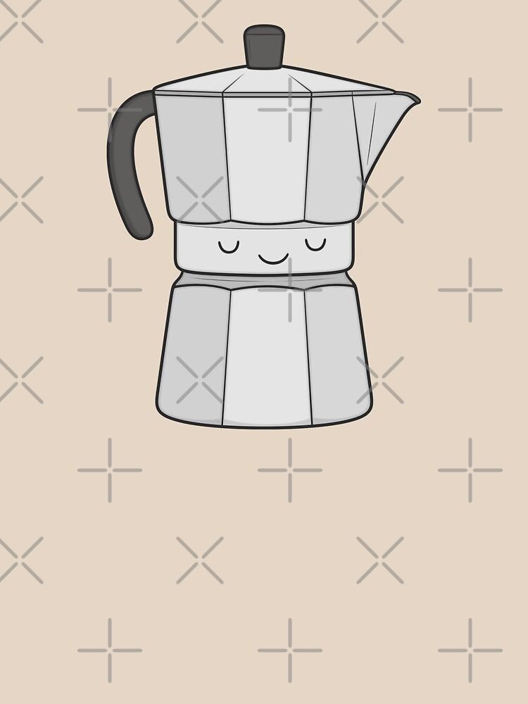 Coffee - Espresso by kimvervuurt