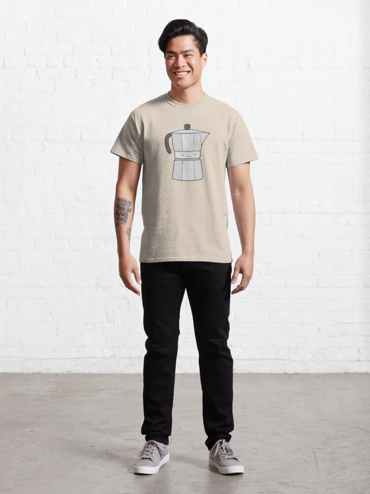 Alternate view of Coffee - Espresso Classic T-Shirt