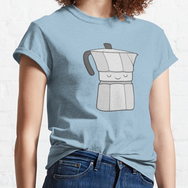 Coffee - Espresso Classic T-Shirt