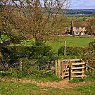 Lancashire rural views by Shaun Whiteman