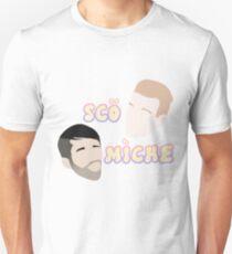 Scott and Mitch T-Shirt