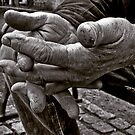Labours Hands by Shirley Shelton