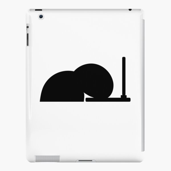 Doh iPad Snap Case