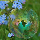 Bubble Knot by relayer51