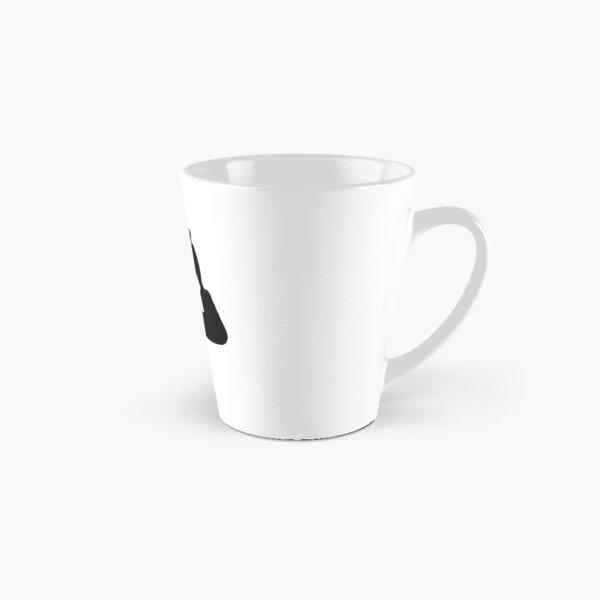 Side Facepalm Tall Mug