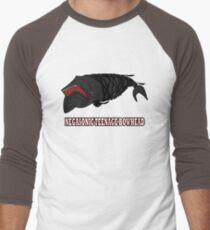 Negasonic Teenage Bowhead Men's Baseball ¾ T-Shirt
