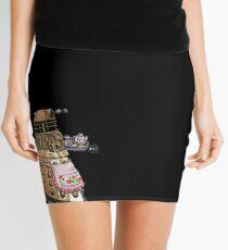 Do-you-want-some-tea ? Mini Skirt