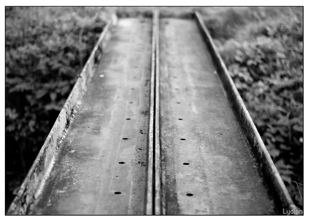 Bridge Decay by Lydian