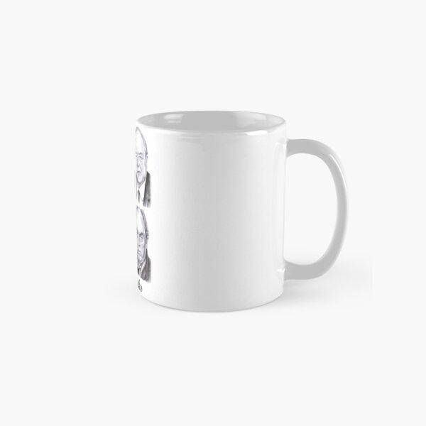 New Tricks - The original cast Classic Mug