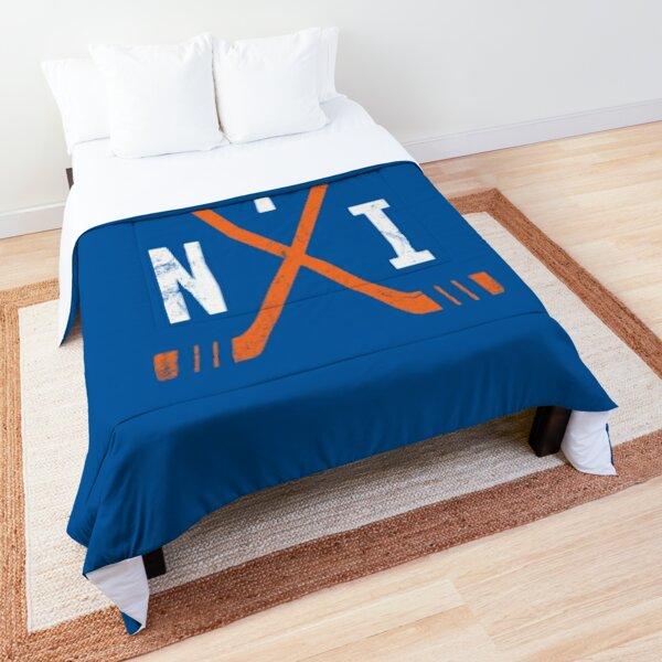 Hockey - New York Islanders - Blue Comforter