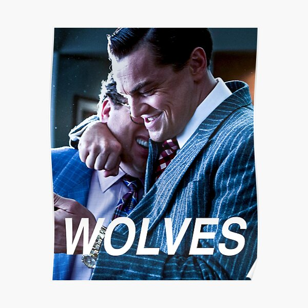 loups Poster