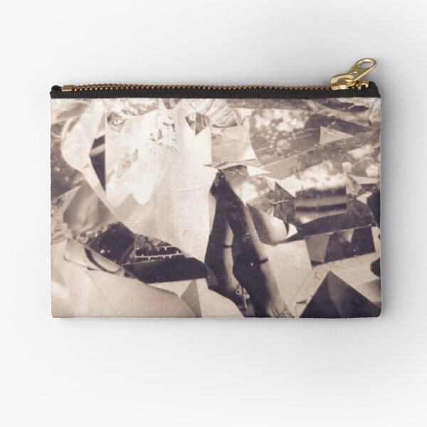 After the Party Zipper Pouch