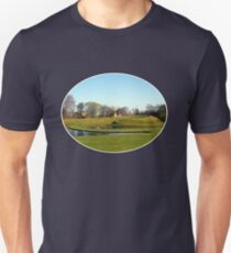 Landform Unisex T-Shirt