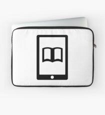 E Book Reader Laptop Sleeve