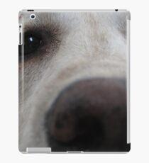Nosy Dogs iPad Case/Skin