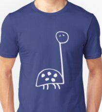 longneck dinosaur T-Shirt