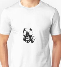 gas attack Slim Fit T-Shirt