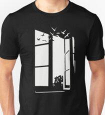 Open memories Unisex T-Shirt