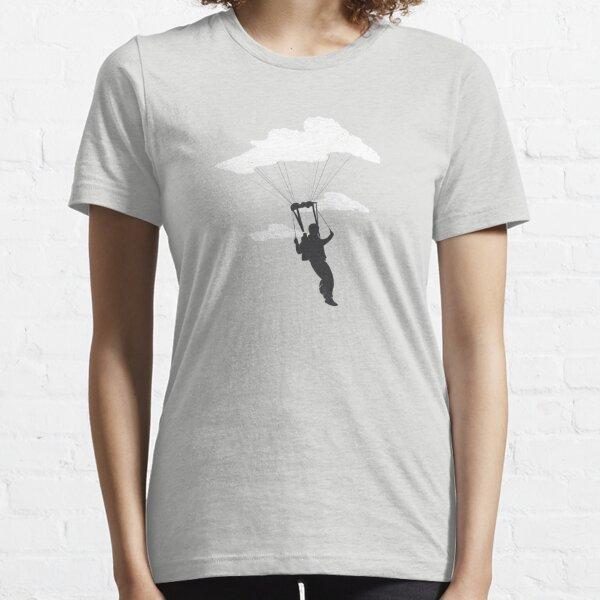 descend Essential T-Shirt