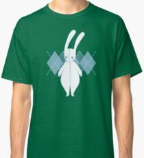 Blue Bunny Classic T-Shirt
