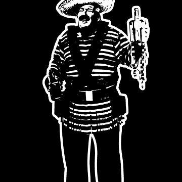 Donald Trump, Tu Amigo by legitthreads