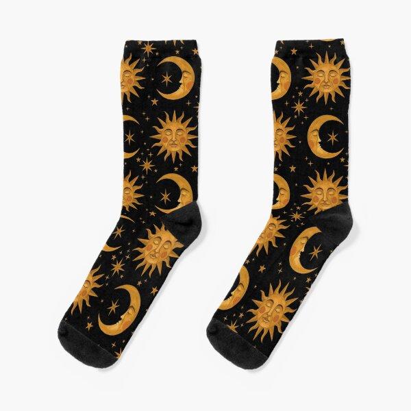 Celestial dreams Socks