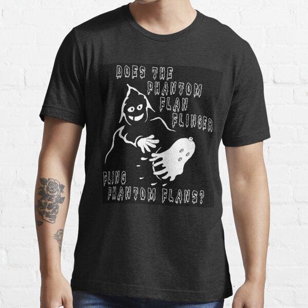 Phantom Flans? Essential T-Shirt