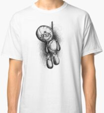 Hanging doll Classic T-Shirt