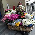 Istanbul - Flowershop 2 by bubblehex08
