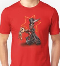 Dancing Bunnies  T-Shirt