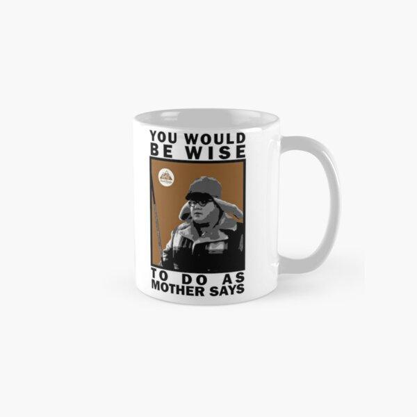 Ricky Smith Classic Mug