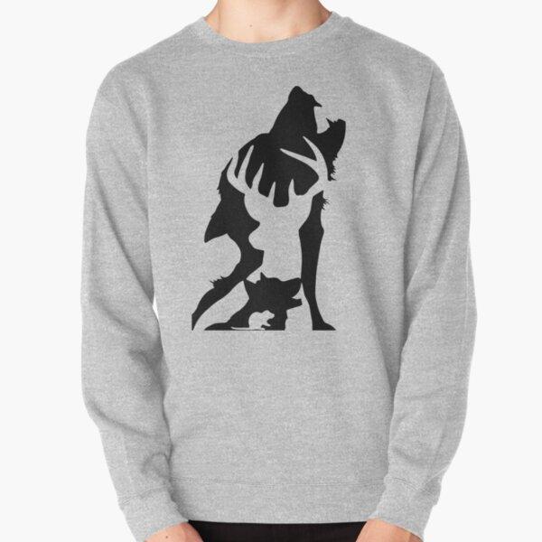 Escouade Animagi Sweatshirt épais
