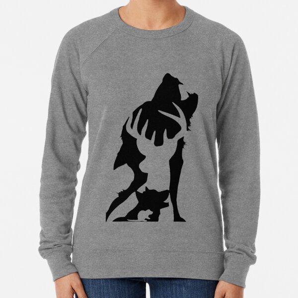 Animagi-Trupp Leichter Pullover