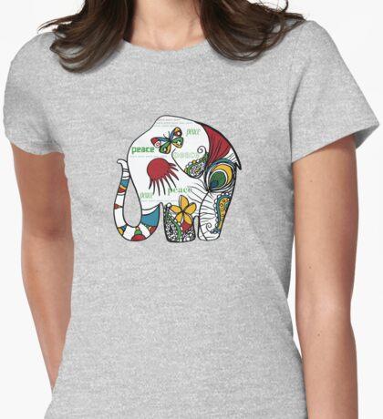 Peace Elephant T-Shirt