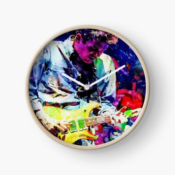 Mayer 2 Clock