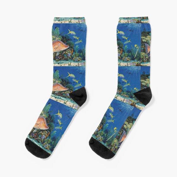 Hog Heaven Socks