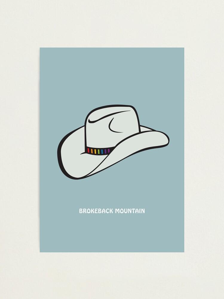 Alternate view of Brokeback Mountain Photographic Print