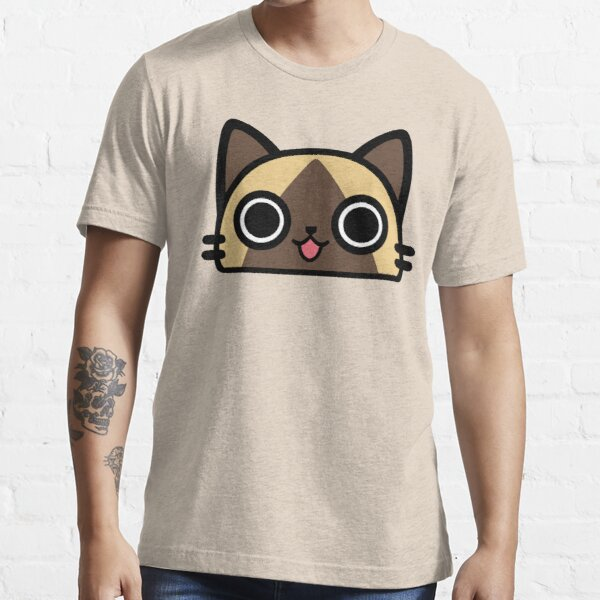 MH Felyne Essential T-Shirt