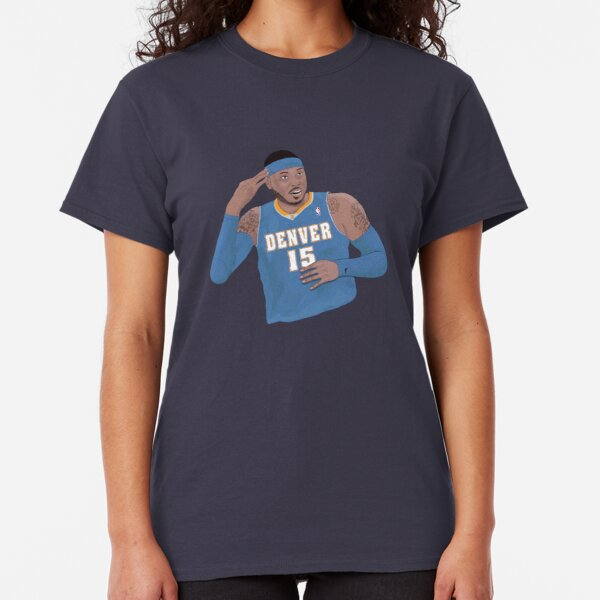 Carmelo Anthony - Nuggets Classic T-Shirt
