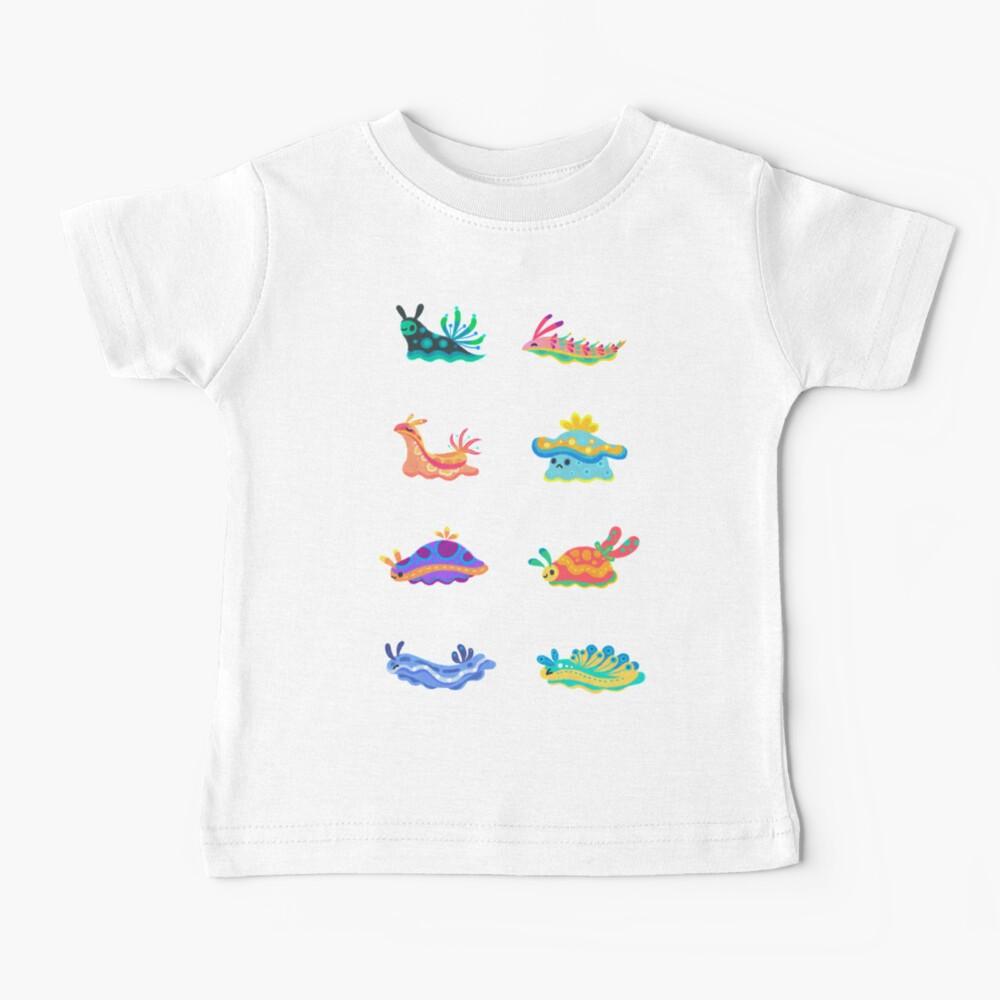 Sea slug Baby T-Shirt