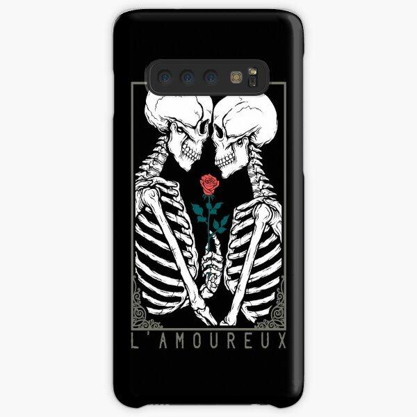 VI The Lovers Samsung Galaxy Snap Case